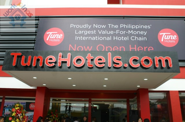 Tune Hotels 02