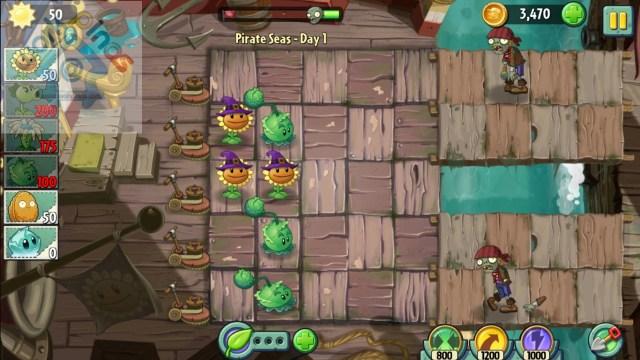 Plants Vs Zombies 2  005