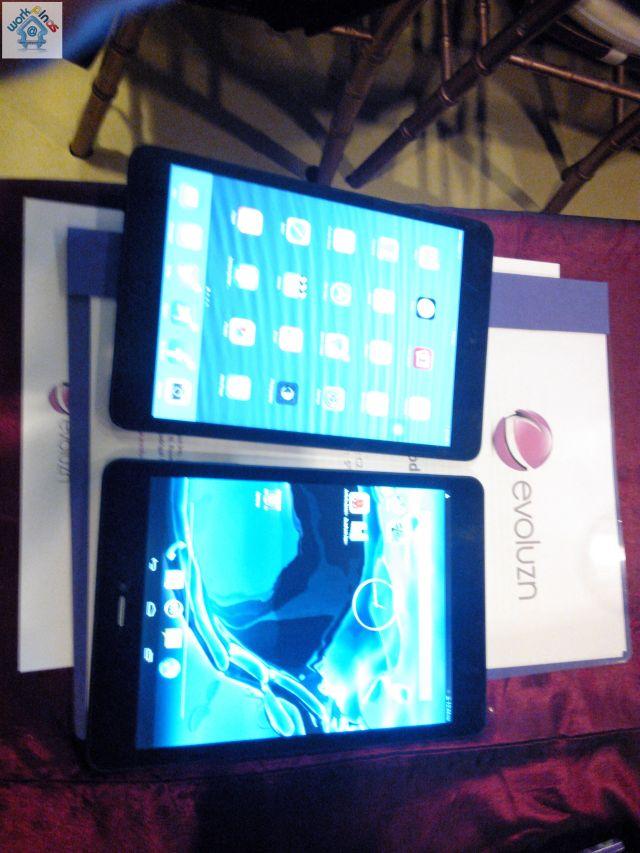 Evoluzn Tablet 002