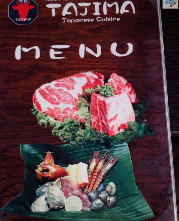 Tajima Restaurant 005