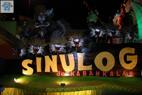 Sinulog de Kabankalan Day 1.5 054