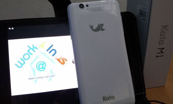 Phablet from KATA Digital