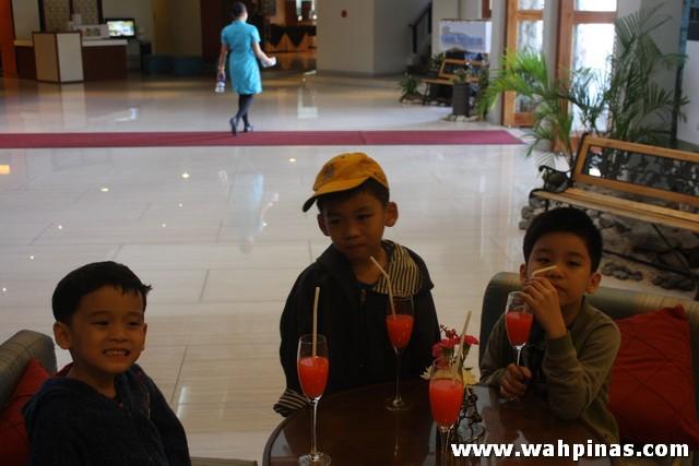 Azalea Baguio Trip 00649