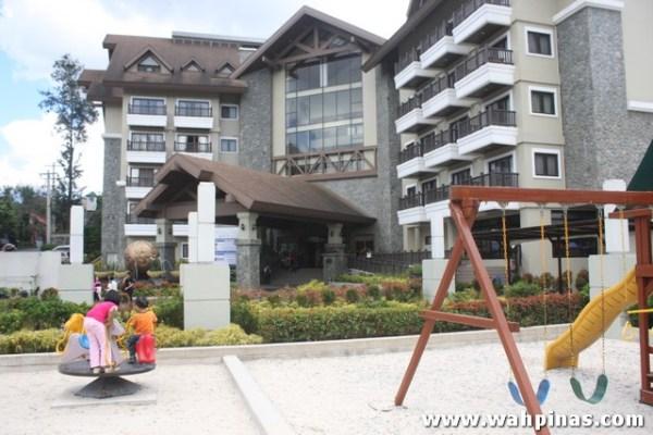 Azalea Baguio Trip 00677