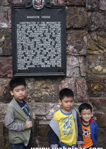 Azalea Baguio Trip 00699