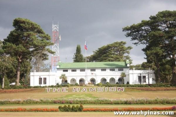 Azalea Baguio Trip 00701