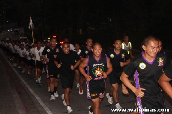 Azalea Baguio Trip 00813