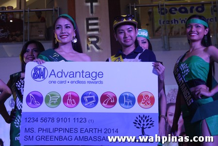 Ms. Earth 2014 Candidates 00079