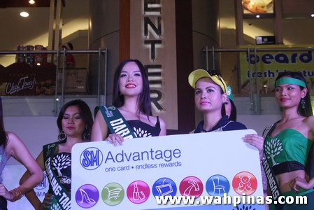 Ms. Earth 2014 Candidates 00080