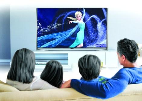 2014 HE Ultra TV