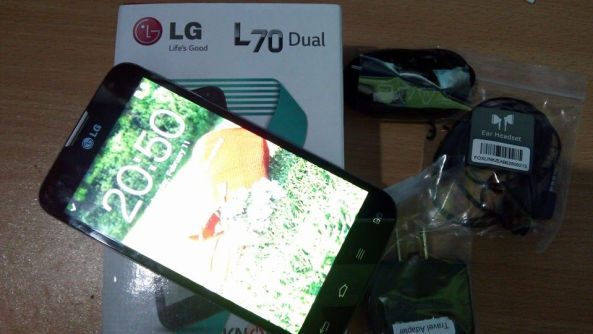 LG L70 3