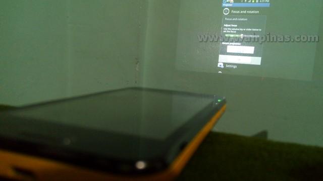 Samsung Galaxy Beam 012
