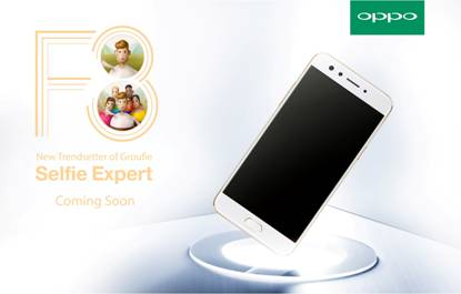 OPPO F3 is coming soon   W@HPINAS   Reviews of Food, Places, Gadgets