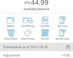 You can now book your movie tickets via GCASH