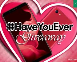 Win 25000 from OPPO by sharing your story online