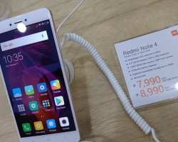 1st Authorized Xiaomi Store in the Philippines opens in Trinoma, 4t floor