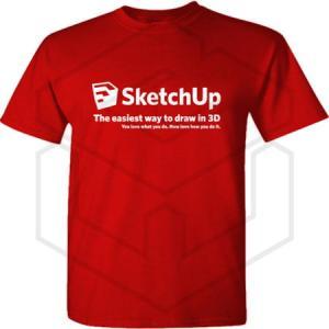 Kaos SketchUp Edition