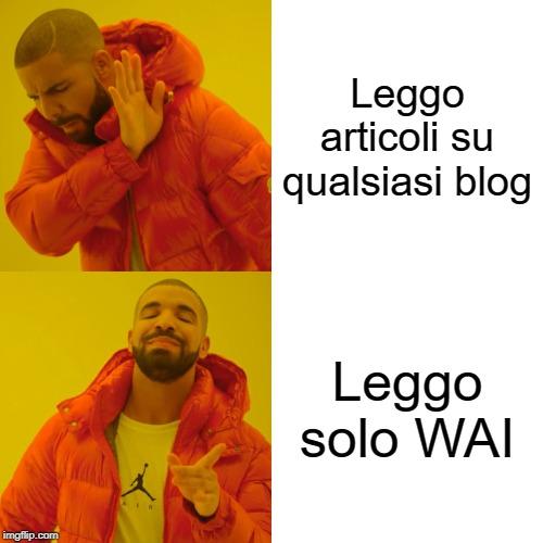 WAI - Meme