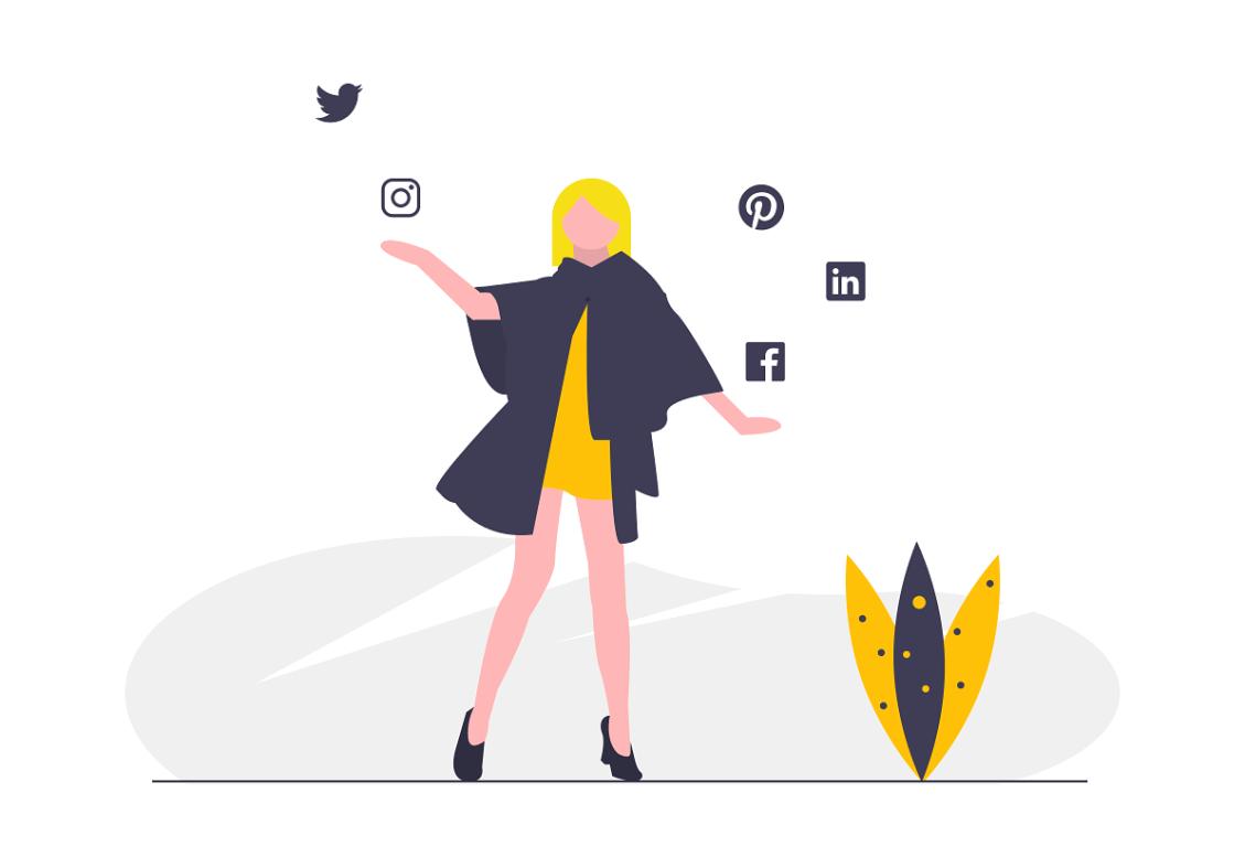 WAI - Social Media Management