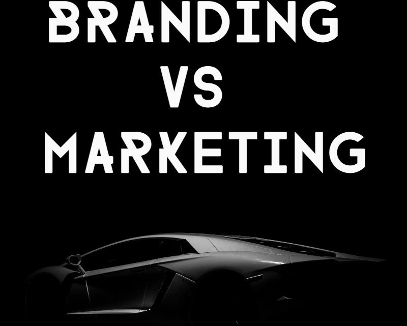 branding vs advertising