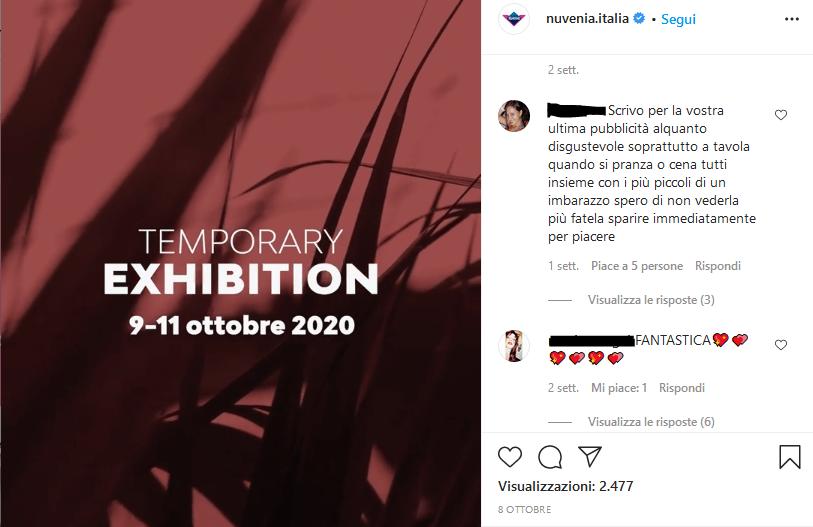 Viva la Vulva Instagram