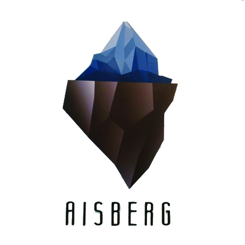 AISBERG COFFEE IS NOW BREWING