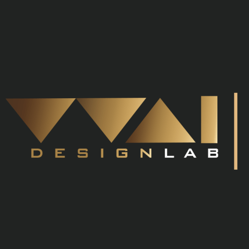 Wai Design lab is in the social media