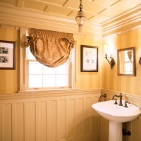 Wainscot Solutions Recessed Panel Wainscoting