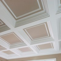 Coffered Ceilings 4