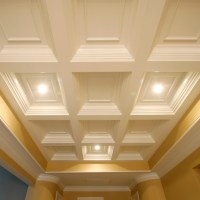 Coffered Ceilings 7