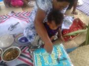 Waitabu a new conservation generation (2)