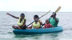 Kayak family 2 HS