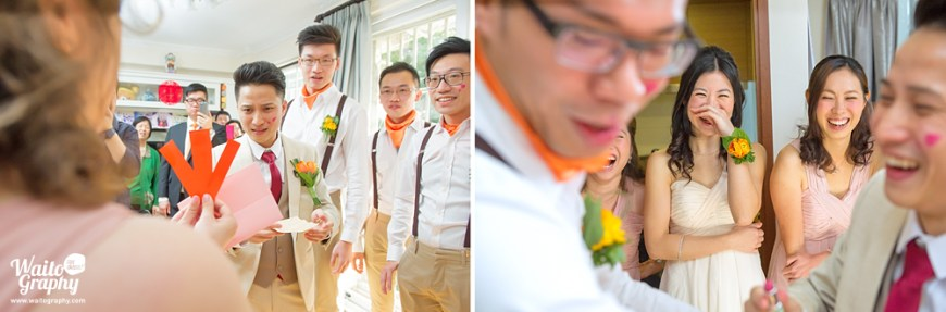 photographer_taking_pic_while_groom_playing_games_on_hk_wedding