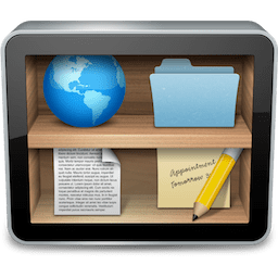 DockShelf for Mac 1.5.1 激活版 – Mac上强大的Dock增强工具