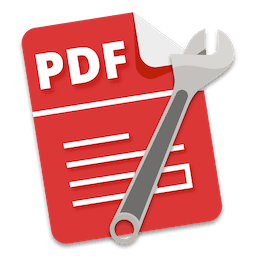 PDF Plus for Mac 1.1.1 破解版 – 小巧实用的PDF文档合并、分割、水印和裁剪应用