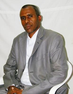 Abdirahman Aideed