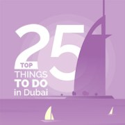 25 things to do in dubai