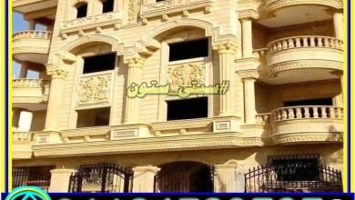 صورة ديكورات واجهات منازل مودرن 01003437483 حجر هاشمى طبيعى