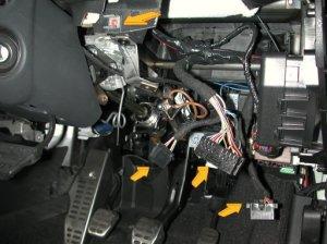 The Audi TT Forum • View topic  headlightswipersblowerrear screen relay