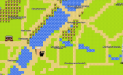 "Every year for April Fool's Day, Google always comes up with an ingenious joke of some kind. This year, they've introduced ""Google Maps: 8-bit edition"" which takes Google Maps and morphs it into a NES era world map like in the Dragon Quest series."