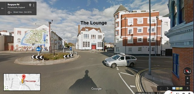 The Lounge, 1 Granada Road, Southsea PO4 0SY