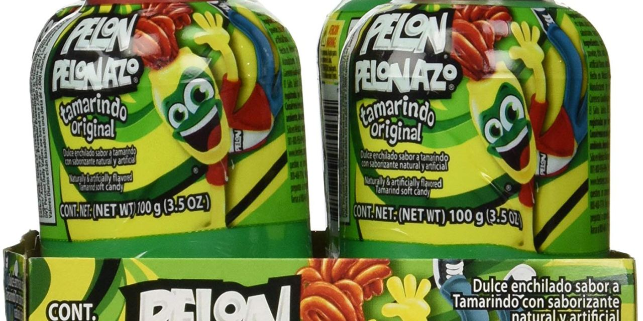 Story About Mexican Tamarindo Candies With Weed Goes Viral. Police Bust Producers