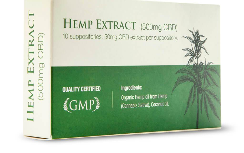 CBD In Your Vagina. Is There Any Application They Haven't Thought Of For CBD  !