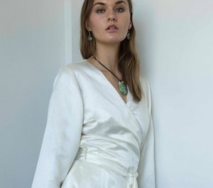 UK Fashion House Redefining Women's Hemp Fashion