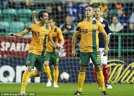 Socceroo & Palermo Legend Mark Bresciano Returns To Melbourne To Grow Weed