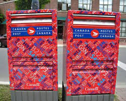 As of Tomorrow You'll Be Able To Mail Your Top Shelf Canadian Bud