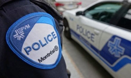 Montreal Cops Can Get Stoned.. But Not Within 28 Days Of Being At Work