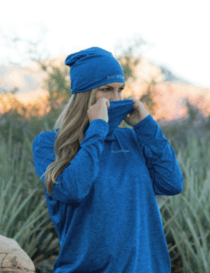 Ray Wear Makes Clothing To Protect Weed Growers