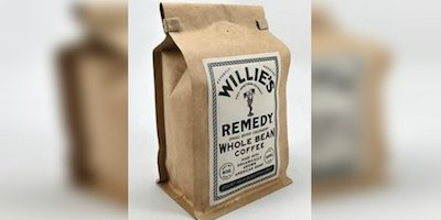 What Time Is It ? Time For Willie Nelson CBD Infused Coffee