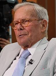 Tom Brokaw Using Medical Cannabis To Help With Pain During Cancer Treatment